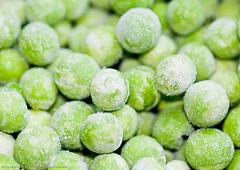 Frozen Sweet Peas