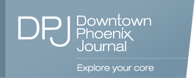 Downtown Phoenix Journal