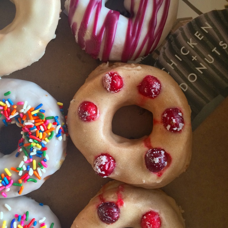 Welcome Chicken and Donuts Phoenix Arizona