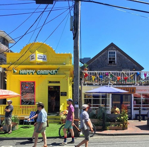 Cape Cod: Where To Eat, Chapter Two